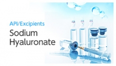 Purified Sodium Hyaluronate